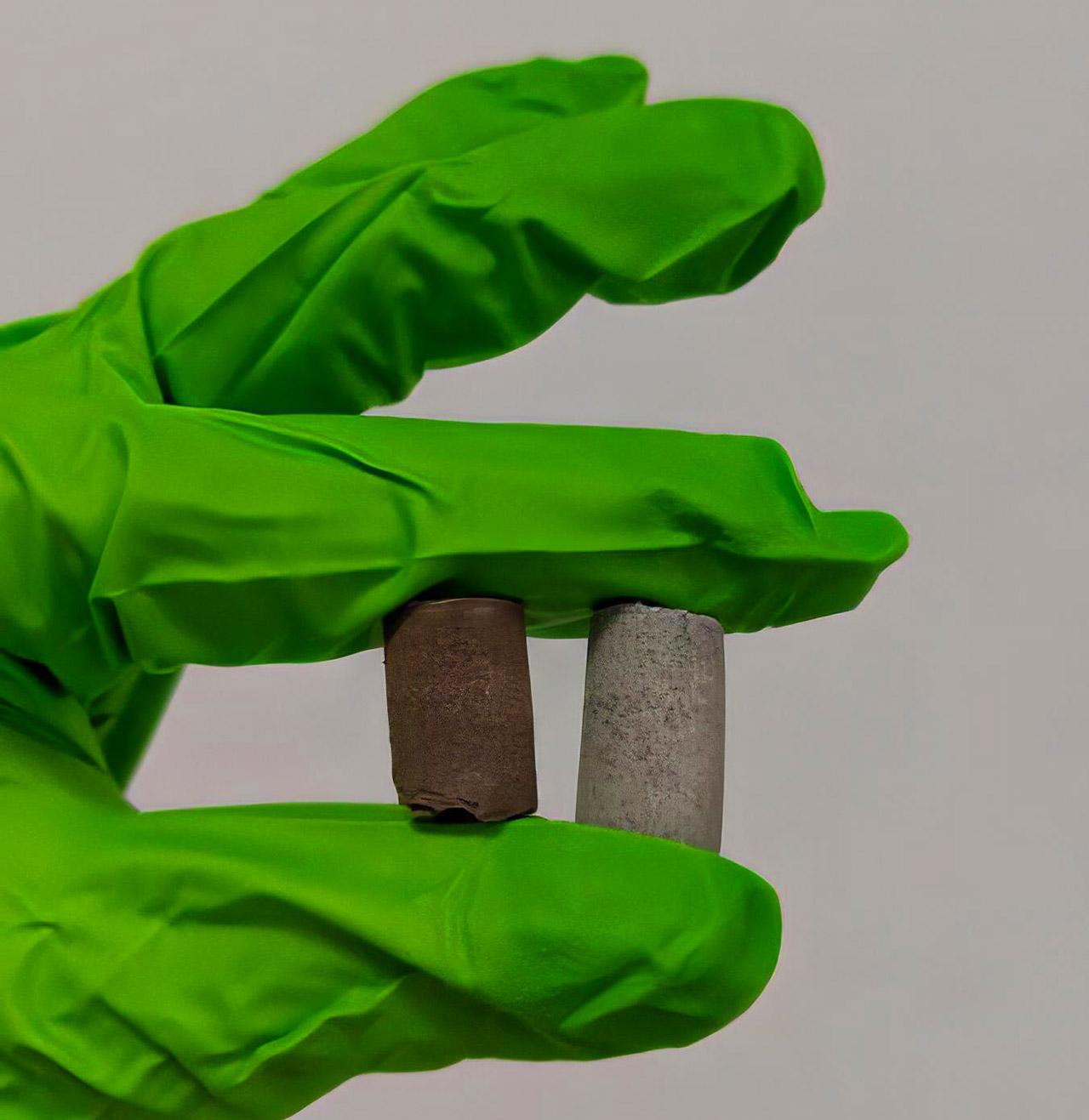 Mars Space Dust Astronaut Blood Construction Martian Soil Concrete