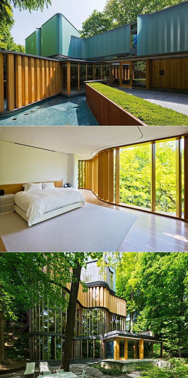 Mathematician House