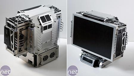 Metal Computer