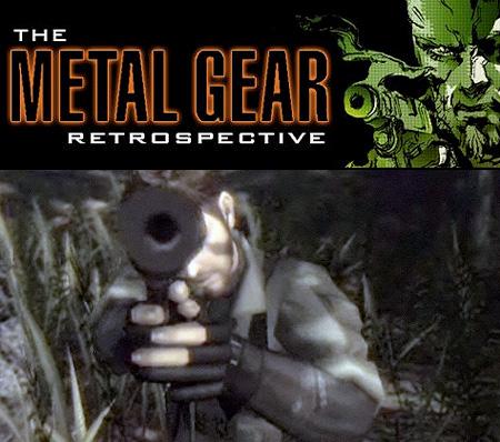 Metal Gear 3 Snake Eater