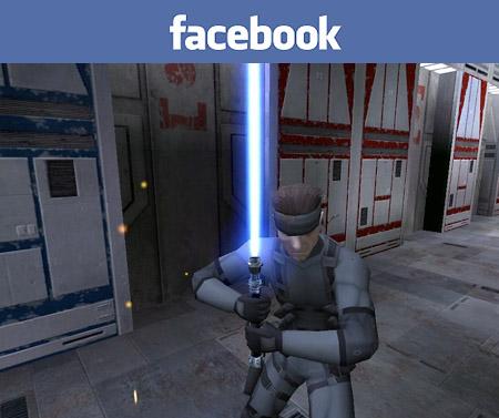 1060 Graphics Card >> 5 Funny Metal Gear Solid Facebook Updates - TechEBlog