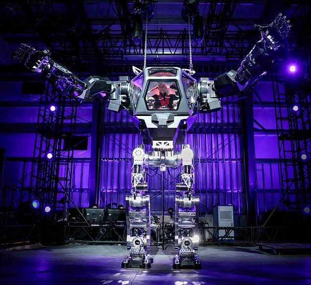 Method-2 Robot