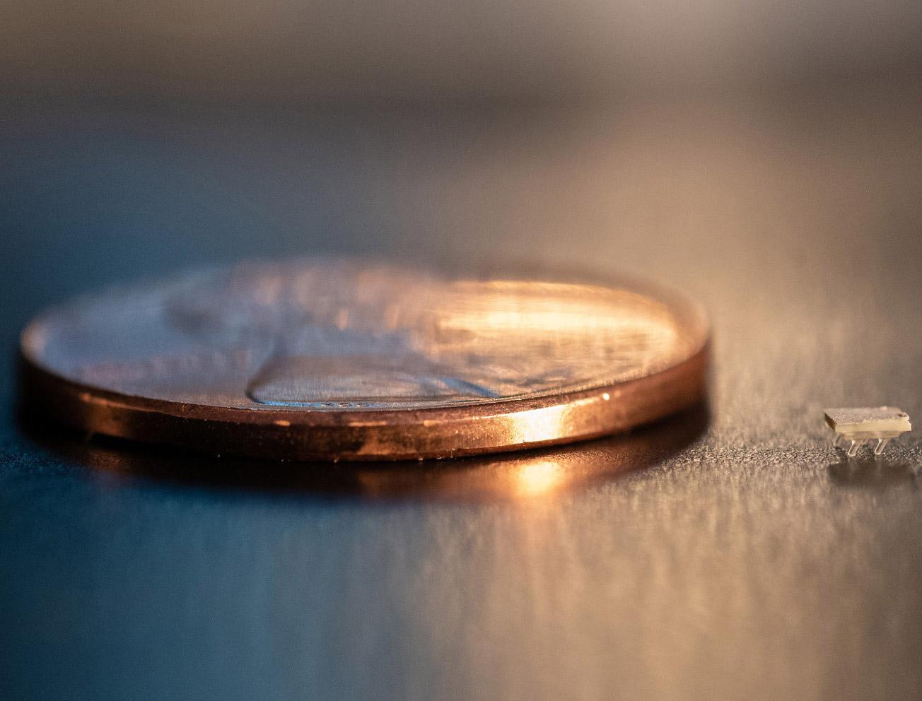Micro Robot Penny