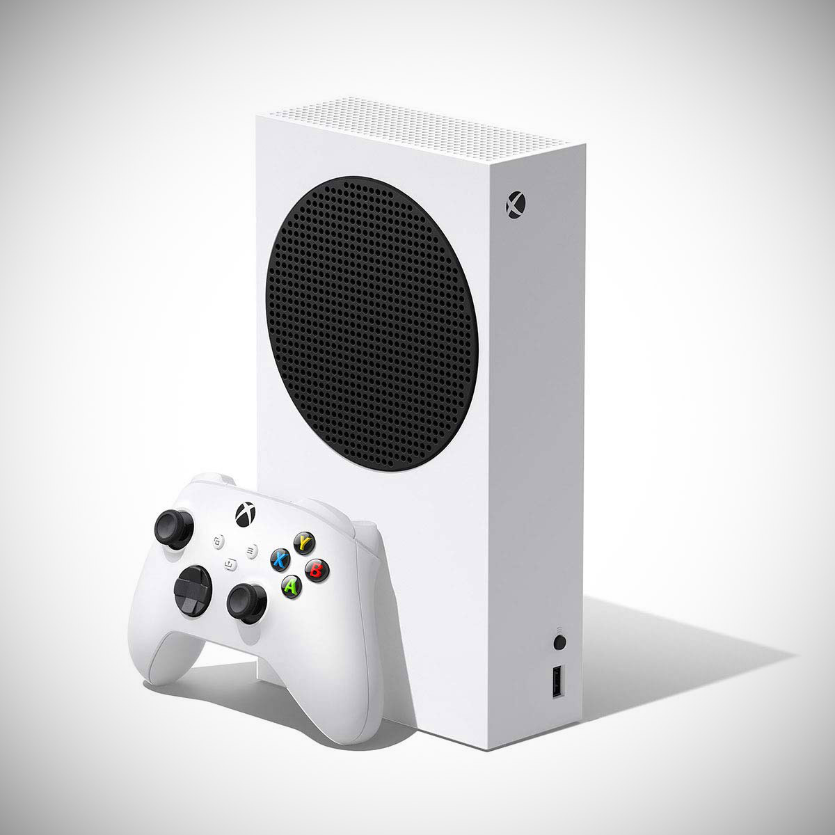 Microsoft Xbox Series S Console Restock