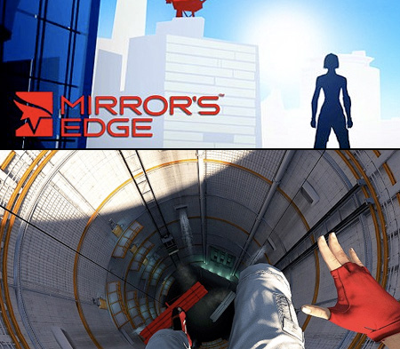 Mirrors Edge Trailer