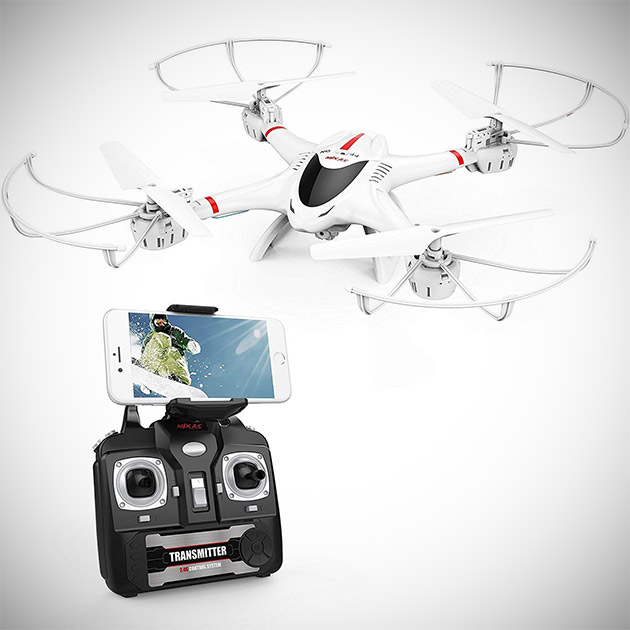 MJX X400W Drone