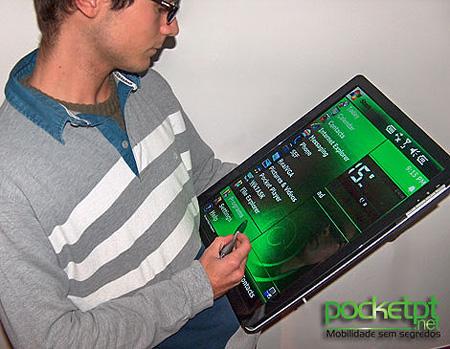 Samsung Galaxy Note: Smartphone a tablet v jednom