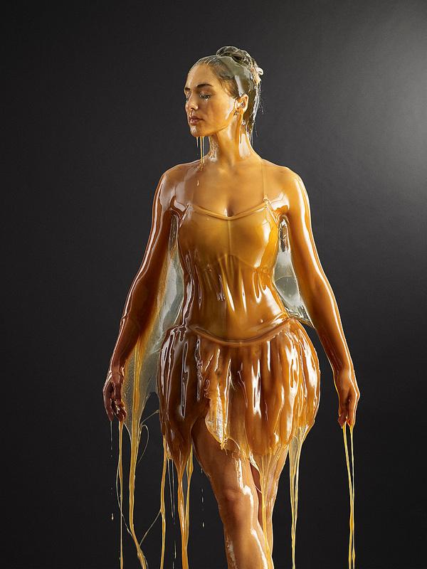 Models Honey