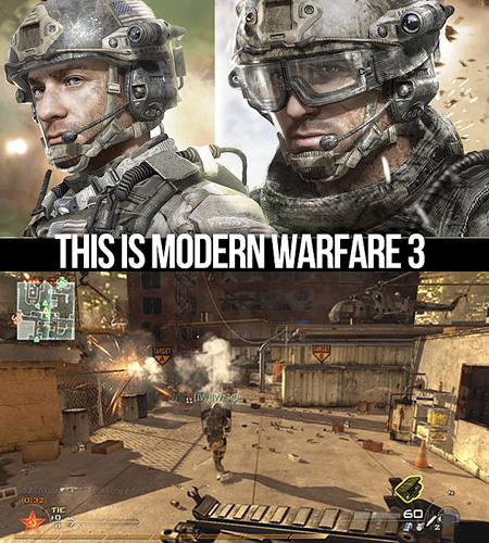 Modern Warfare 3 Details Leaked Techeblog