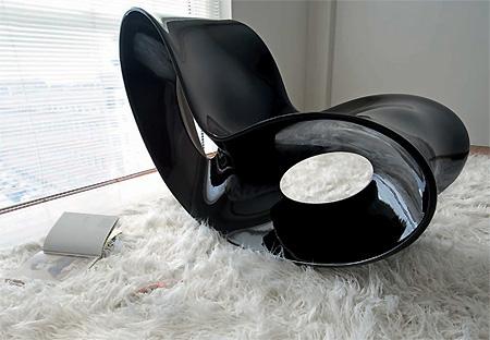Modern Chair Designs