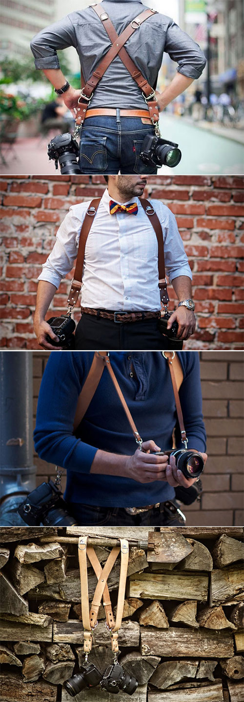 Money Maker Multi-Camera Holster