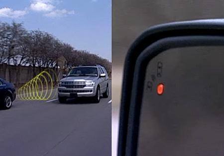 car radar