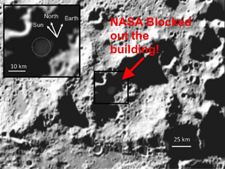 5 Strange Reasons Why People Think Earth's Moon is Man
