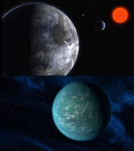 5 Most Habitable Super Earths Discovered by Researchers ...