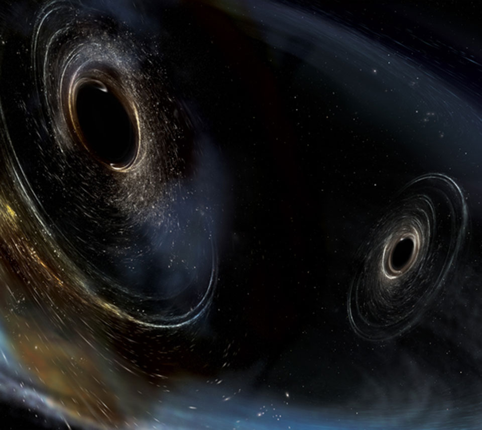 Most Massive Black Hole Collision