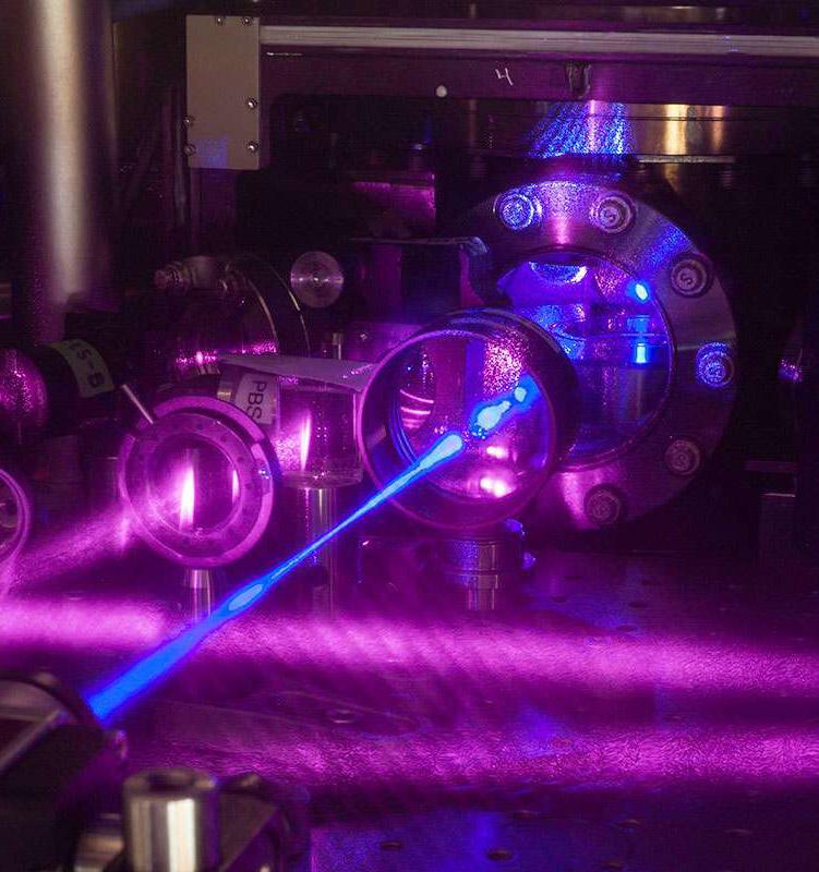 Most Precise Atomic Clock