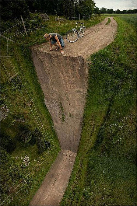 Top Most Dangerous Roads In The World TechEBlog - The 10 scariest roads in the world