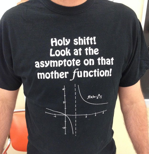 Mother Function Shirt