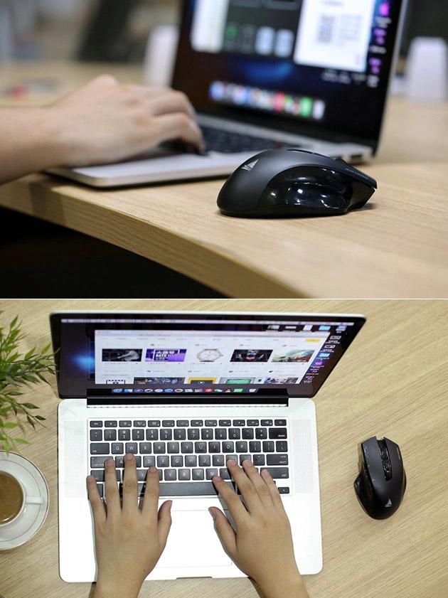 Mouseper Voice AI Computer Mouse