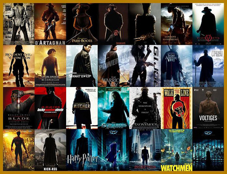 why all movie posters were created by the same designer techeblog
