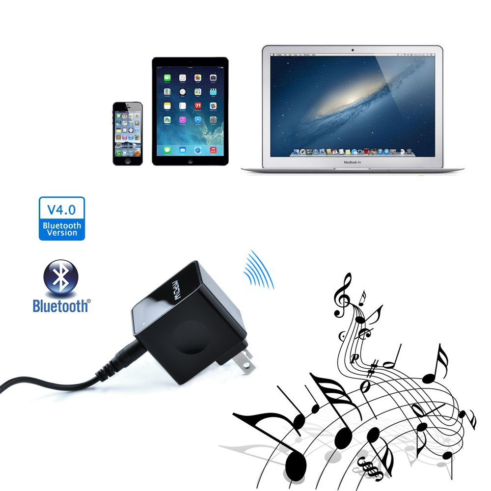 Mpow Bluetooth Adapter