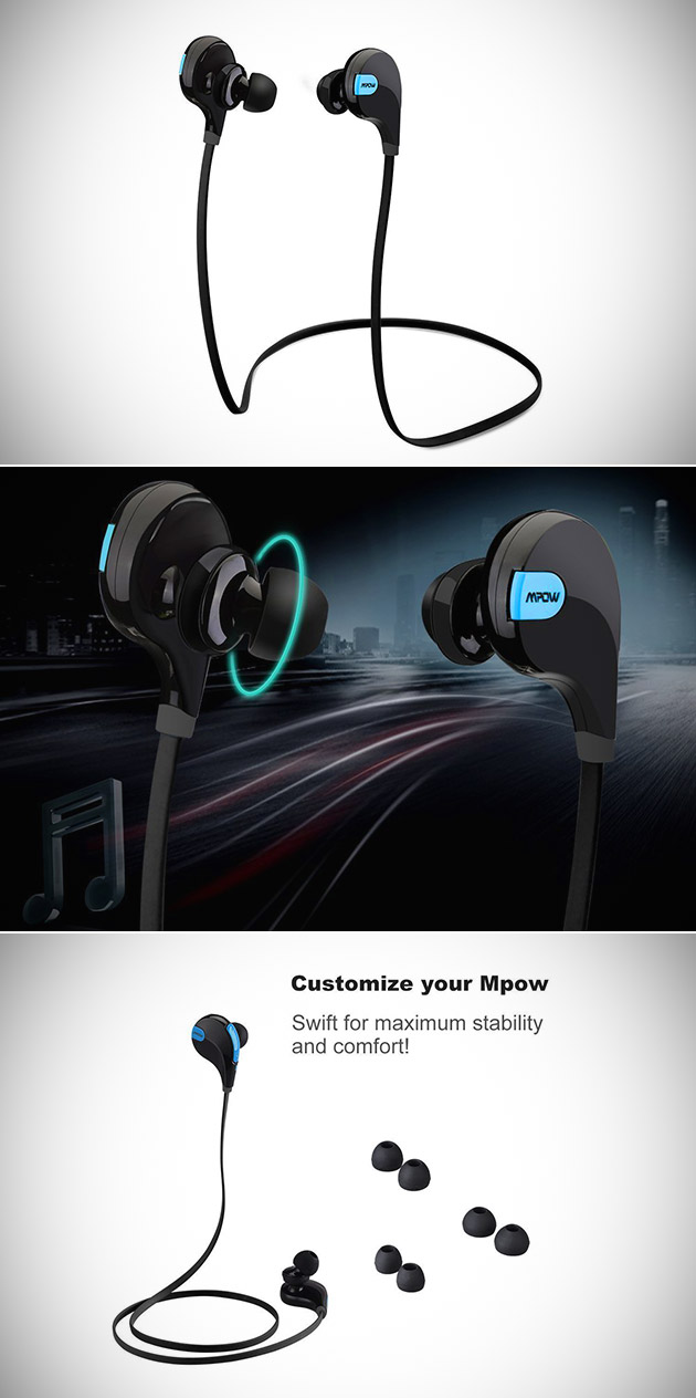 Mpow Swift Headphones