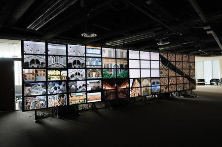 Multi LCD Display