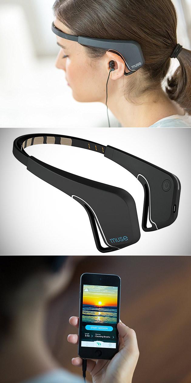 Muse Brain Headband