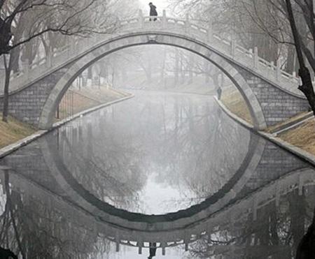 Mystical Bridges