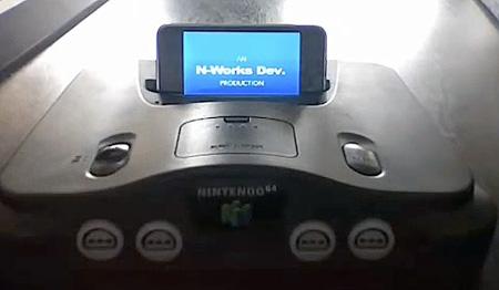 14-Year-Old Developer Programs 3G4, The First Ever N64 Emulator for