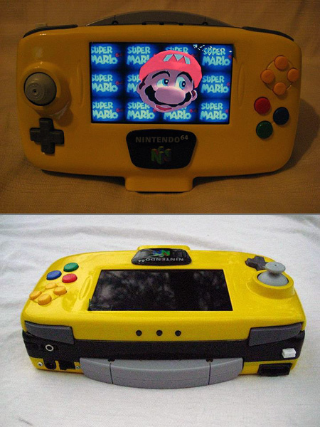 N64 Portable