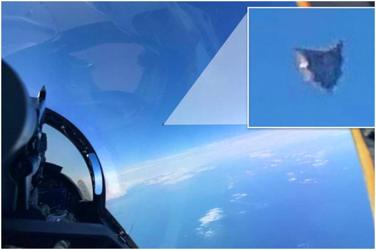 NASA Bill Nelson UAP UFO Extraterrestrial Life Aliens