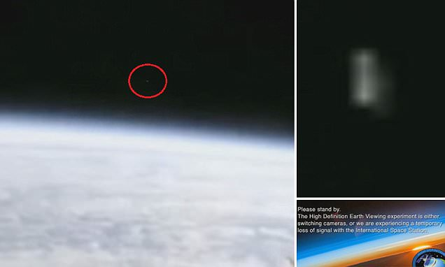 nasa live feed of earth - photo #36
