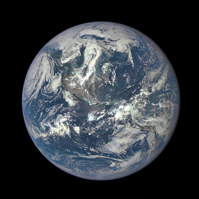 NASA Earth Epic
