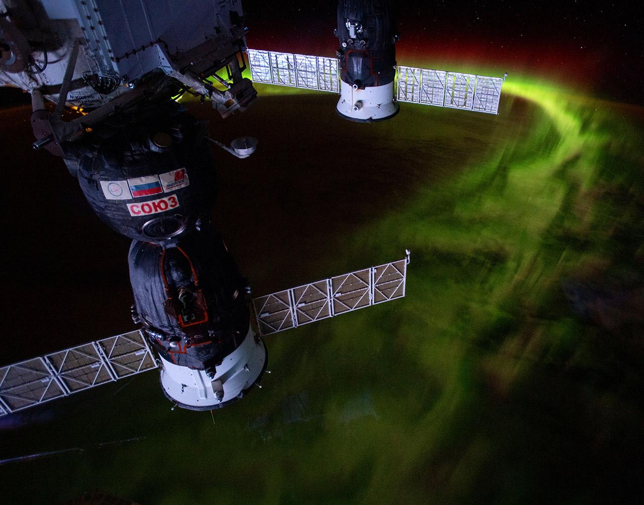 NASA Heliophysics Mission Sun Earth Aurora Space Weather