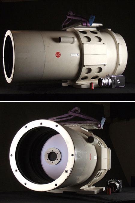 NASA Lens eBay