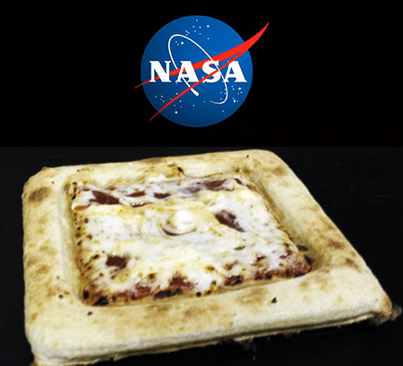 Video Shows NASA-Sponsored 3D Printer Creating an Edible ...
