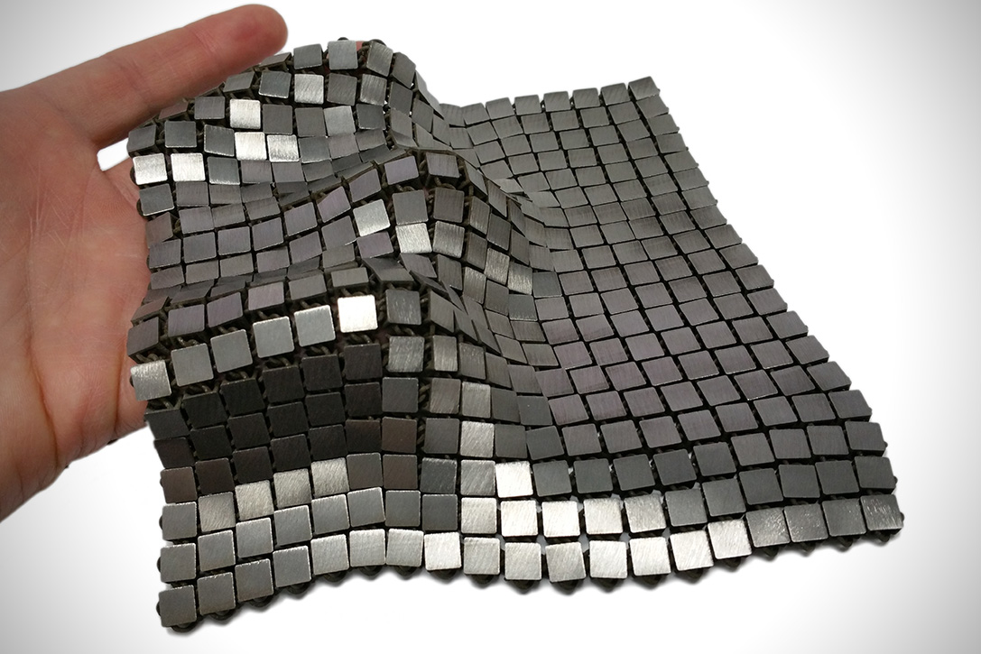 NASA Space Chain Mail