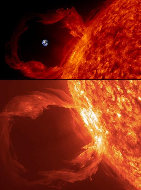 Best Wallpaper Update: nasa pictures of the sun