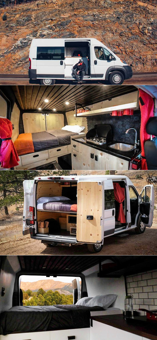 Native Campervans