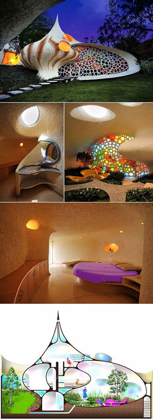 Nautilus House Mexico
