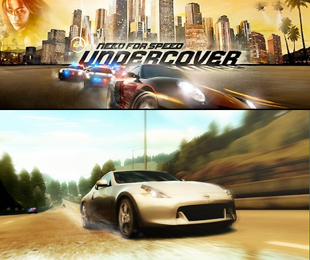 Need for Speed Undercover Review