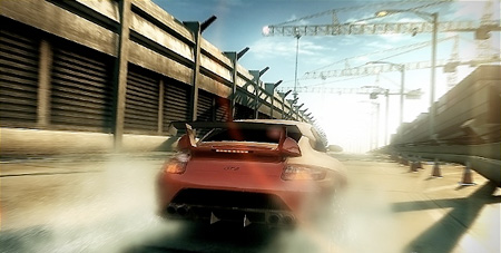 Need for Speed Undercover Video