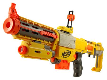Nerf CS 6