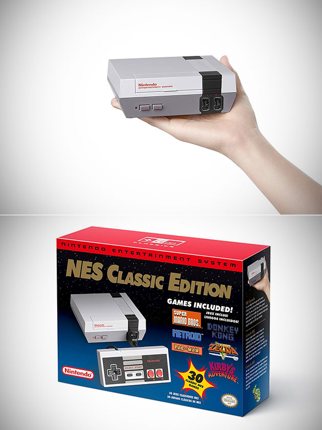 NES Classic Official