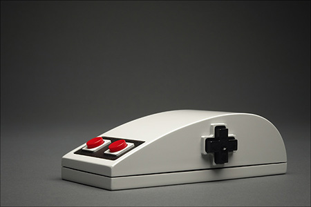 10 Cool Computer Mice Designed to Look Like Other Things ...