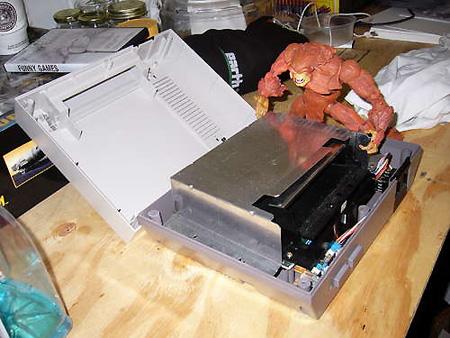 NES Box