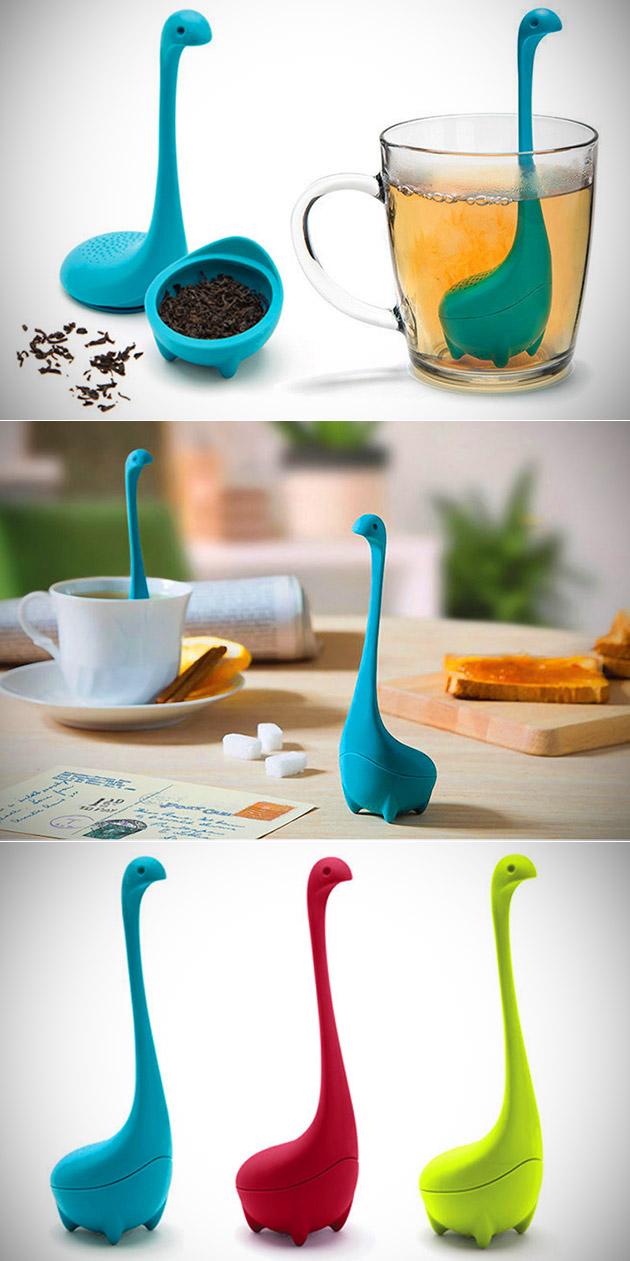 Nessie Tea Infuser