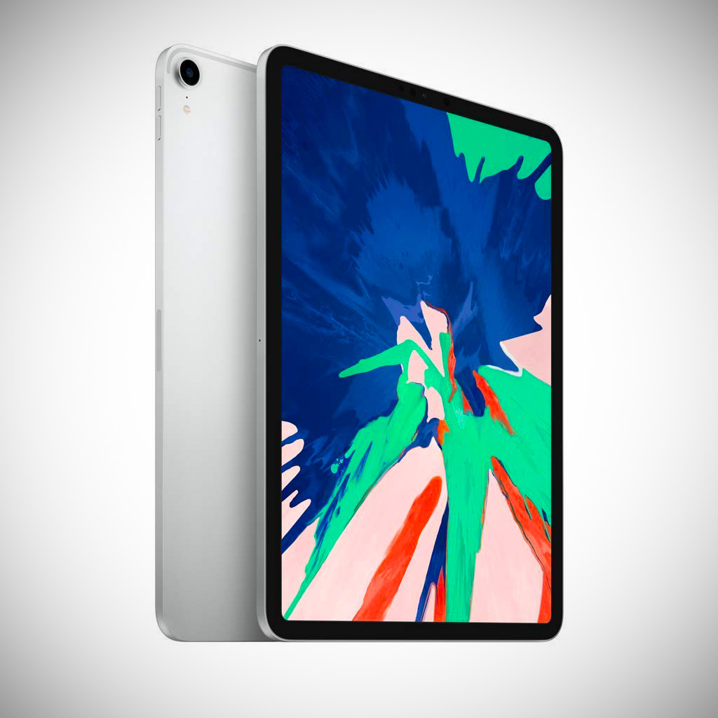 New 11 iPad Pro
