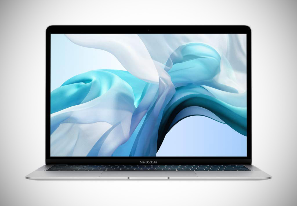 New 13 MacBook Air
